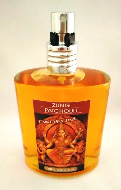 Patchouli 100ml.
