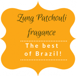 Perfume z. PATCHOULI 500ml. (*) Onde Comprar Patch...