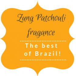 Perfume Z PATCHOULI 250ml.
