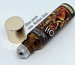 Óleo Essencial z. PATCHOULI - Roll-on 5ml. ORIGINAL!