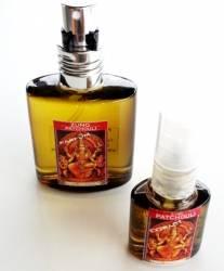 Kit - Extrato e Perfume PATCHOULI  - (*)  Compre Já!...