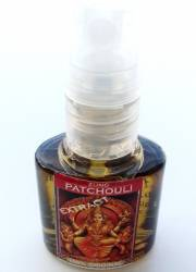 Extrato Zung PATCHOULI - PARFUM  (*) Comprar Agora!...