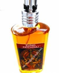 Perfume Zung PATCHOULI 65ml. (*) USE e Seja DIFERENTE...